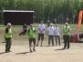Jesienne rozgrywki o Puchar starosty. Petanque 2016