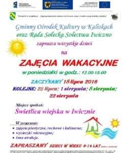 plakat_zajęcia_wakacyjne_iwiczno16